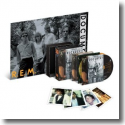 Cover:  R.E.M. - Document (25th Anniversary Edition)