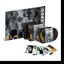 Cover:  R.E.M. - Document (25th Anniversary Edition)