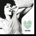 Cover:  Nabiha - More Cracks