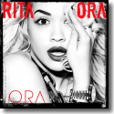 Cover: Rita Ora - ORA