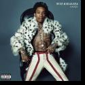 Cover:  Wiz Khalifa - o.n.i.f.c.