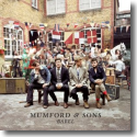 Cover: Mumford & Sons - Babel