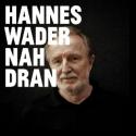 Cover:  Hannes Wader - Nah dran