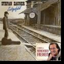 Cover:  Stefan Zauner - Zeitgefühl