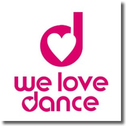 Cover: We Love Dance - Various Artists