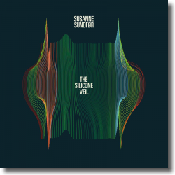 Cover: Susanne Sundførs - The Silicone Veil