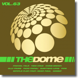 Cover: THE DOME Vol. 63 - Various Artists