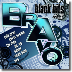 Cover: BRAVO Black Hits 27 - Various Artists