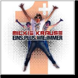 Cover: Mickie Krause - Eins.Plus.Wie.Immer
