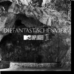 Cover: Die Fantastischen Vier - MTV Unplugged II