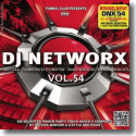 Cover:  DJ Networx Vol. 54 - Various Artists