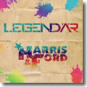 Cover:  Harris & Ford - Legendär