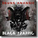 Cover:  Skunk Anansie - Black Traffic