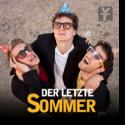 Cover:  Y-Titty - Der letzte Sommer