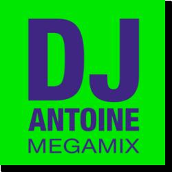 Cover: DJ Antoine - DJ Antoine Megamix