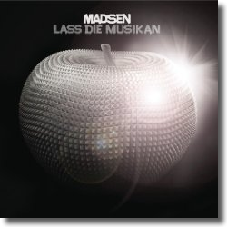 Cover: Madsen - Lass die Musik an