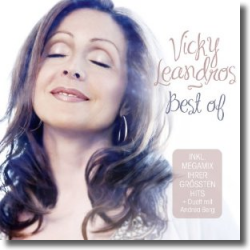 Cover: Vicky Leandros - Best Of