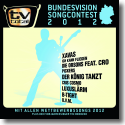 Cover: Bundesvision Song Contest 2012 - Various Artists