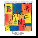 Cover: Freddie Mercury & Montserrat Caballé - Barcelona