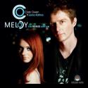 Cover:  Clark Owen feat. Lena Katina - Melody (Remix)