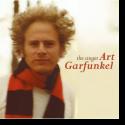 Cover:  Art Garfunkel - The Singer