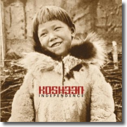 Cover: Kosheen - Independence