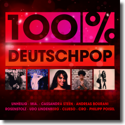 Cover: 100% Deutschpop - Various Artists