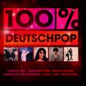 Cover:  100% Deutschpop - Various Artists