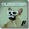 Cover:  Dubstep - Various Artists