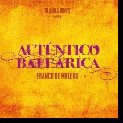 Cover: Franco De Mulero - Auténtico Balearica