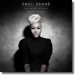 Cover: Emeli Sandé - Read All About It, Pt. III