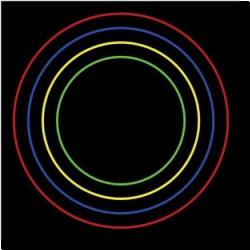 Cover: Bloc Party - Four