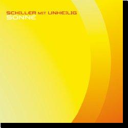 Cover: Schiller mit Unheilig - Sonne