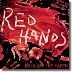 Cover: Walk Off The Earth - Red Hands