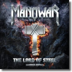 Cover: Manowar - The Lord Of Steel