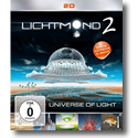 Cover:  Lichtmond - Lichtmond  2 - Universe Of Light