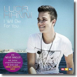 Cover: Luca Hänni - I Will Die For You