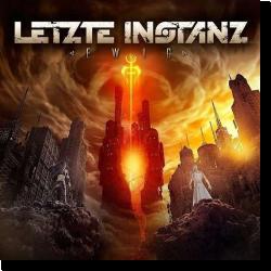 Cover: Letzte Instanz - Ewig