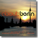 Cover:  about:berlin - Various Artists