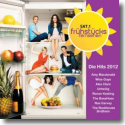 Cover:  SAT.1 Frühstücksfernsehen - Die Hits 2012 - Various Artists