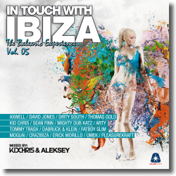 Cover: In Touch With Ibiza  Vol. 5 - Various Artists