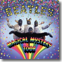 Cover:  The Beatles - Magical Mystery Tour