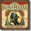Cover:  Joe Bonamassa - Beacon Theatre – Live From New York
