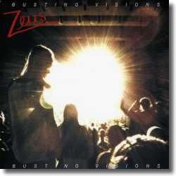 Cover: Zeus - Busting Visions