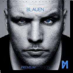 Cover: Fler - Hinter blauen Augen
