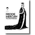 Cover: Freddie Mercury - The Great Pretender