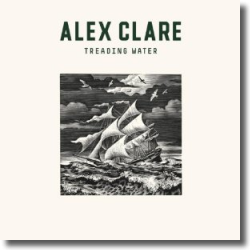 Cover: Alex Clare - Treading Water
