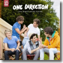 Cover:  One Direction - Live While We're Young