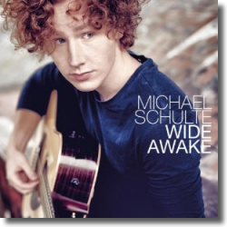 Cover: Michael Schulte - Wide Awake