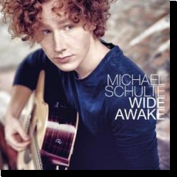 Cover: Michael Schulte - Wide Awake
